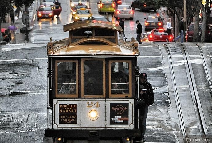 Сан-Франциско San Francisco