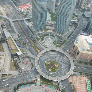 С Шанхайской башни