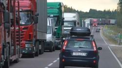 Россия ослабила контроль на литовской границе