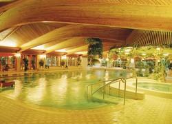 В Лапландии открылся самый большой аквапарк