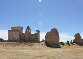 Замок Турегано.