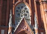 Собор на Малой Грузинской в Москве
