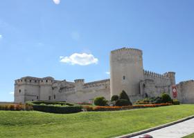 Замок Куэльяр