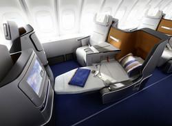 Lufthansa оставит первый класс лишь в 30% дальних рейсов