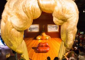 Фигерас: Театр-музей Дали