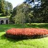 Сад виллы Мельци
