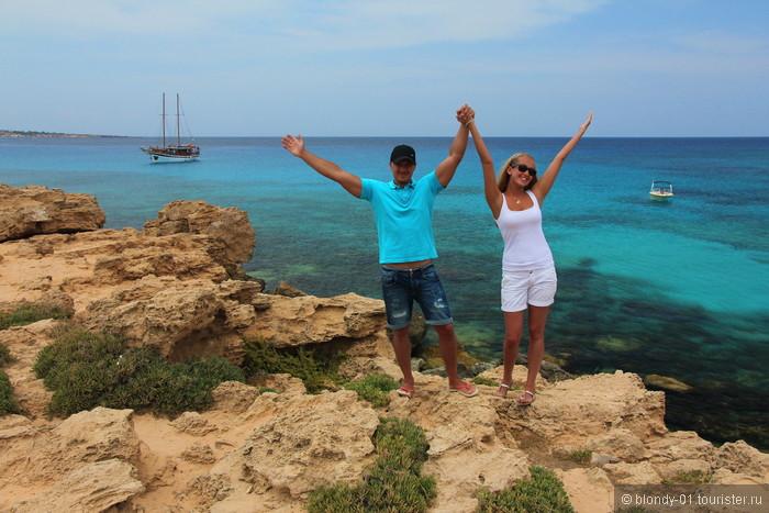 Кипр отдых 2017 июнь