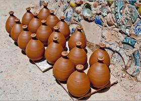 Глину не мять — горшков не видать (Марокко)
