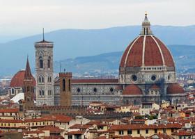 Великолепная Флоренция.