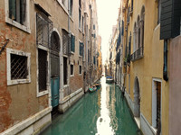 Старая добрая Венеция.