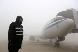 На северо-востоке Китая объявлен красный режим тревоги из-за смога