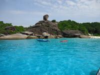 Острова Пхукет,Симиланы и Бонда (Таиланд)
