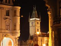 Три дня в весенней Праге