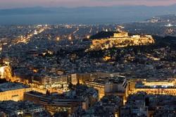 Греция бьет рекорды по количеству иностранных туристов