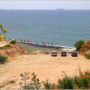 Пляж Губернатора
