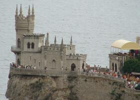 Незабываемый Крым