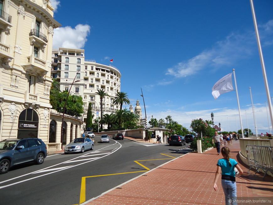 15.09.2013 Монако