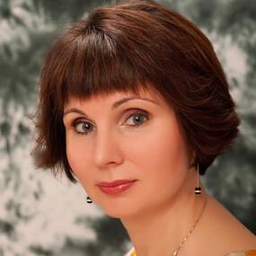 Вероника Пашкова