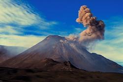В Италии активизировался вулкан Этна