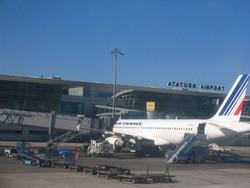 В Турции столкнулись два самолета национальной авиакомпании