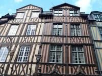 Руан — историческая столица Нормандии