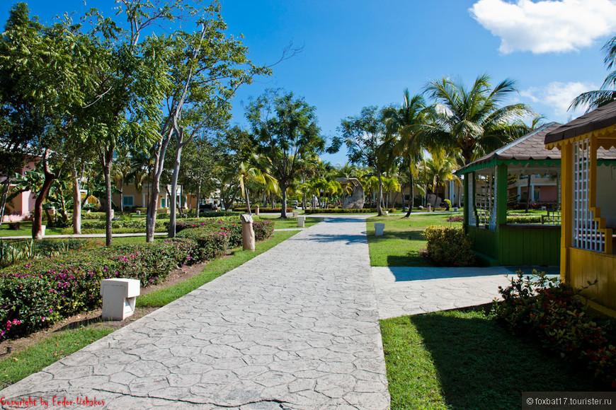 Cuba [29.01.2011][Paradisus Rio De Oro Resort & Spa][01](01).jpg