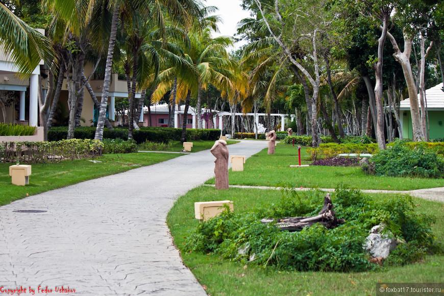 Cuba [29.01.2011][Paradisus Rio De Oro Resort & Spa][11].jpg