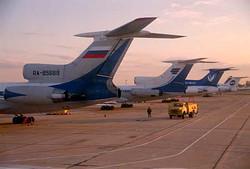Аэропорт Челябинска перешел на новое расписание