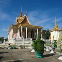 Храмы Королевского дворца