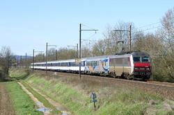 Железнодорожники отменили поезд Париж - Рим