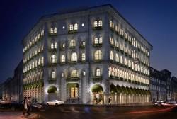 Jumeirah Group откроет роскошный отель в центре Санкт-Петербурга