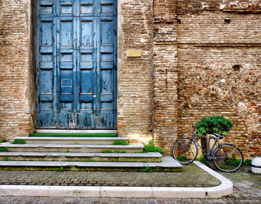 Лучший способ исследовать город – это велосипед.