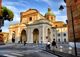 Неспешная прогулка по Равенне / Ravenna
