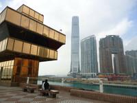 Гонконг пешком за 2 дня.