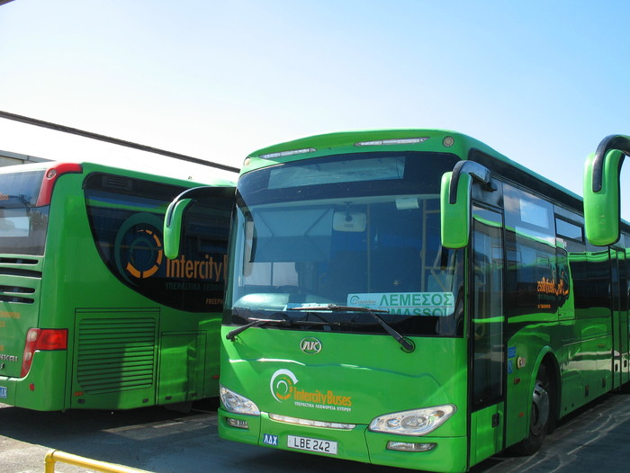 Расписание автобусов ларнака аэропорт