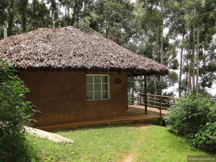 """наш """"дом"""" на острове"""