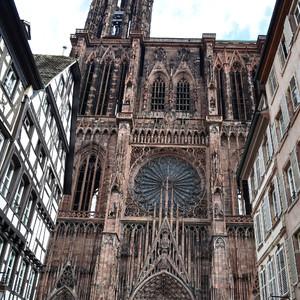 Фьюжн Страсбурга