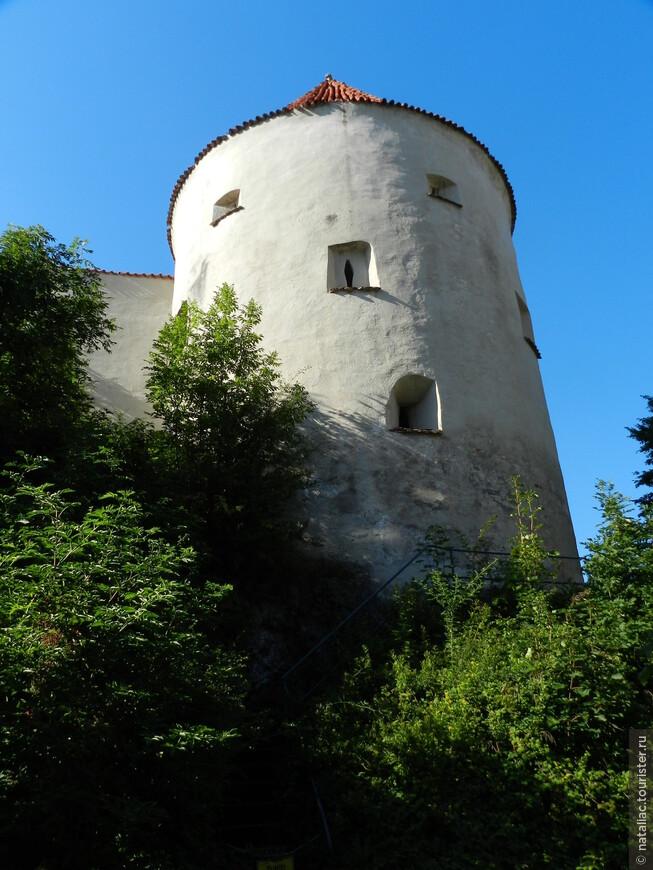 Францисканский монастырь.