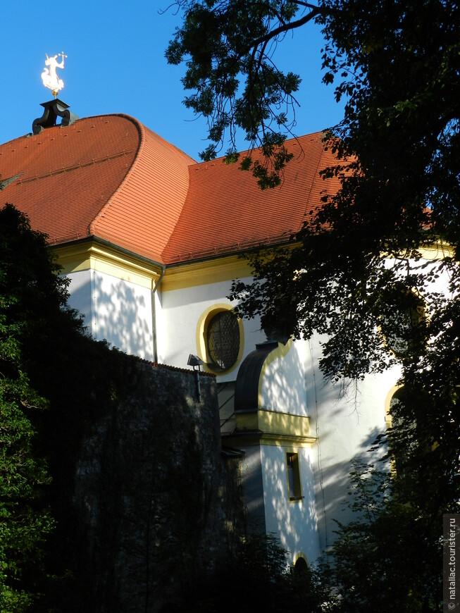 Базилика Святого Магнуса.