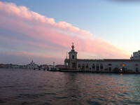 Венеция — чудо-остров!