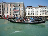 7 дней по Венеции — пешком и на вапаретто