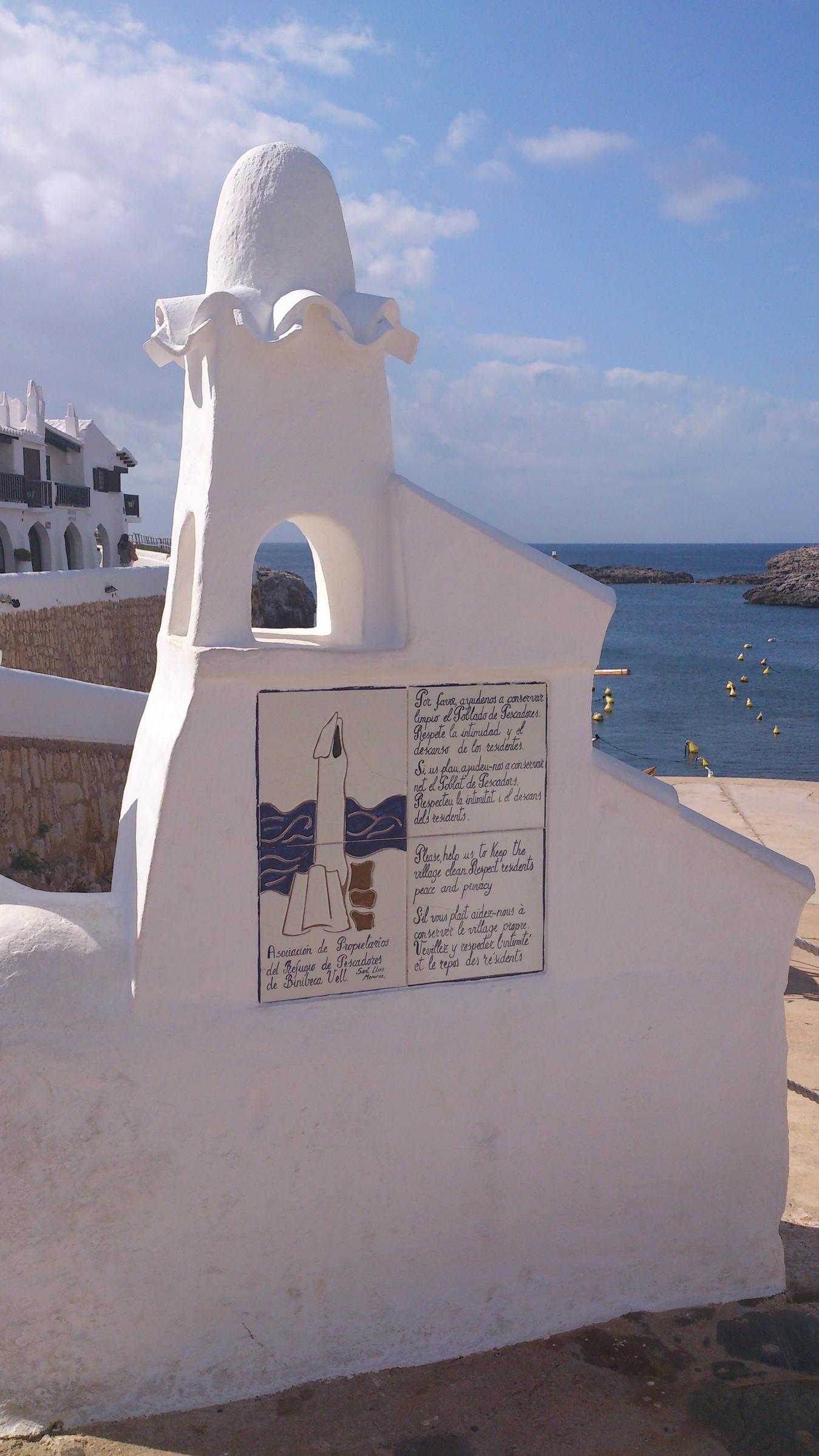 "Фото из альбома ""Менорка"", Испания"