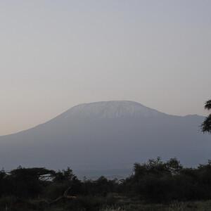 Кения, Амбосели