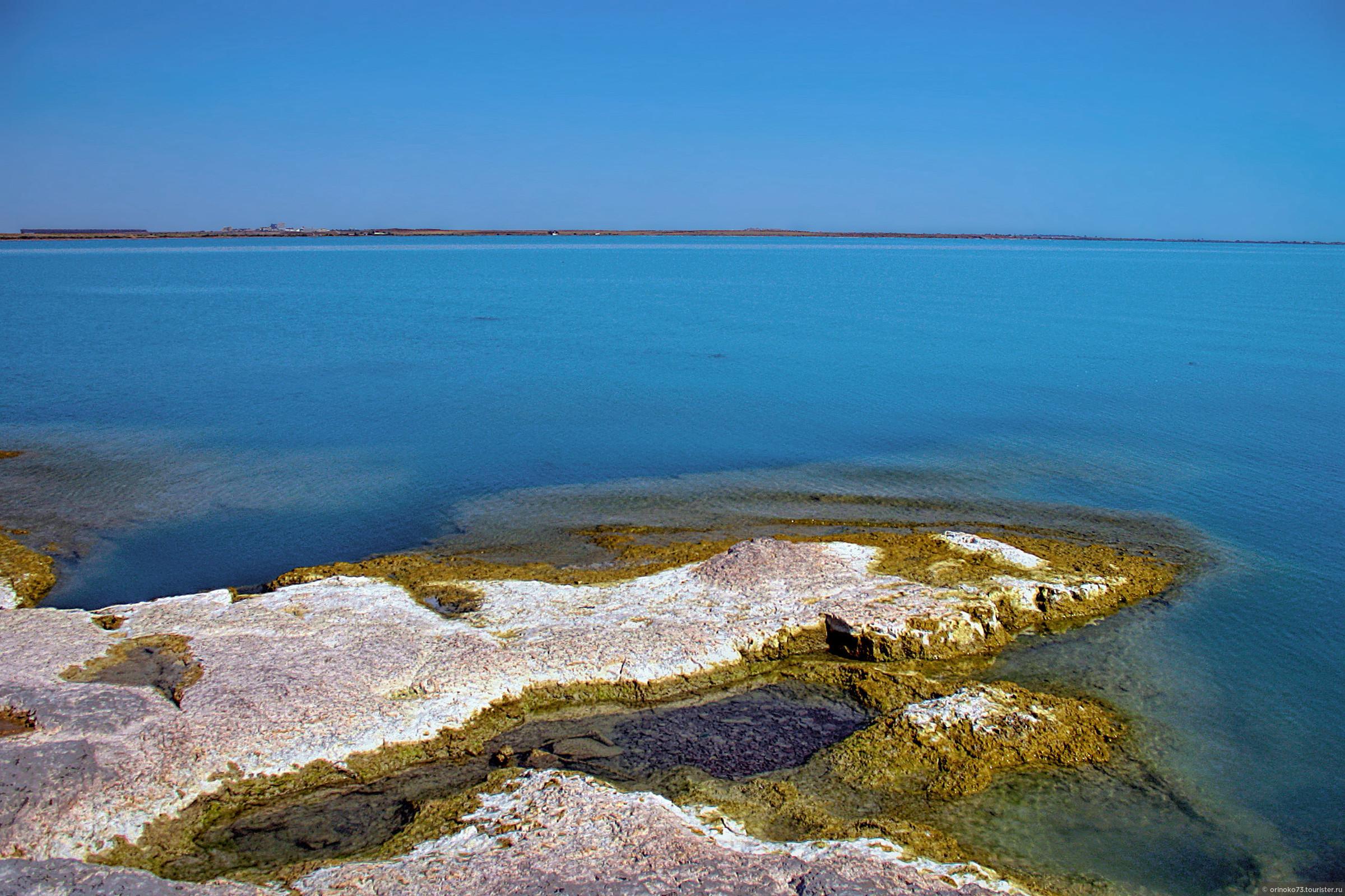 Картинки озера балхаш в казахстане