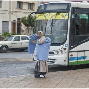 Португало-арабский коктейль (Марокко)