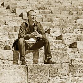 Турист Сергей Дабаев (dab-serg)