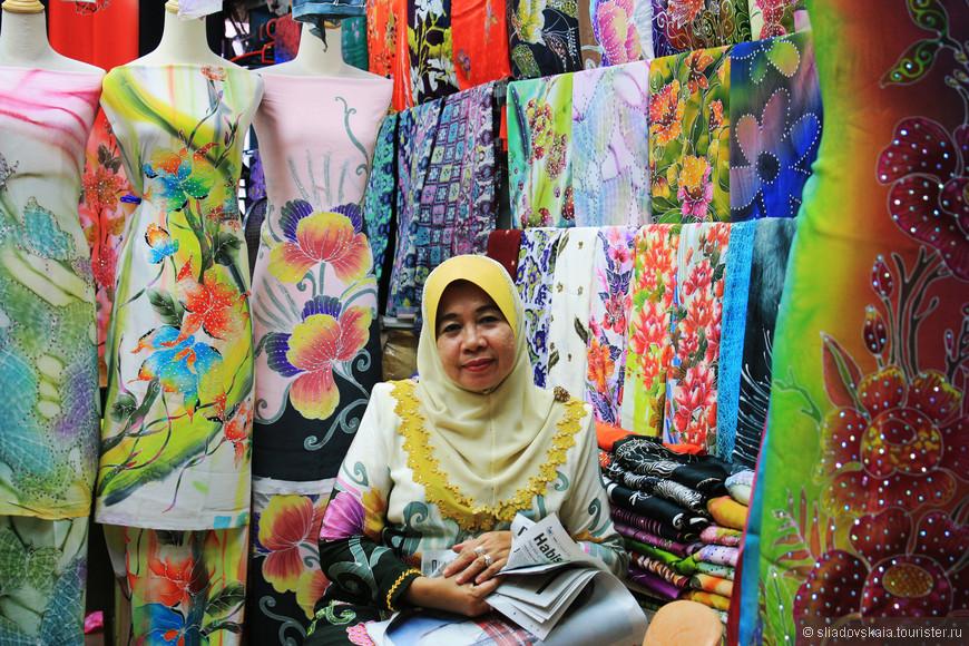 Малайский батик..jpg