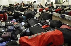 Около 80 челябинцев вернулись из Шарм-эль-Шейха без багажа