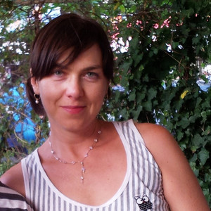 Лена Чернова