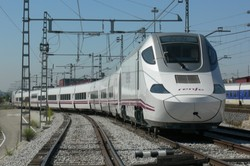 Между Москвой и Киевом запустят испанские скоростные поезда